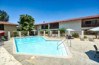 Photo 22: MISSION VALLEY Condo for sale : 2 bedrooms : 6069 Rancho Mission Road #202 in San Diego