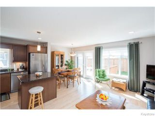 Photo 2: 1150 St Anne's Road in WINNIPEG: St Vital Condominium for sale (South East Winnipeg)  : MLS®# 1521231