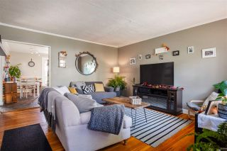 Photo 4: 3184 E 8TH AVENUE in Vancouver: Renfrew VE House for sale (Vancouver East)  : MLS®# R2508209