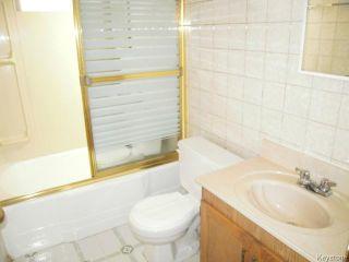 Photo 6: 321 Ferry Road in WINNIPEG: St James Residential for sale (West Winnipeg)  : MLS®# 1321831