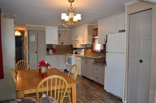 """Photo 5: 2152 CUMBRIA Drive in Surrey: King George Corridor Manufactured Home for sale in """"CRANLEY PLACE"""" (South Surrey White Rock)  : MLS®# R2165076"""