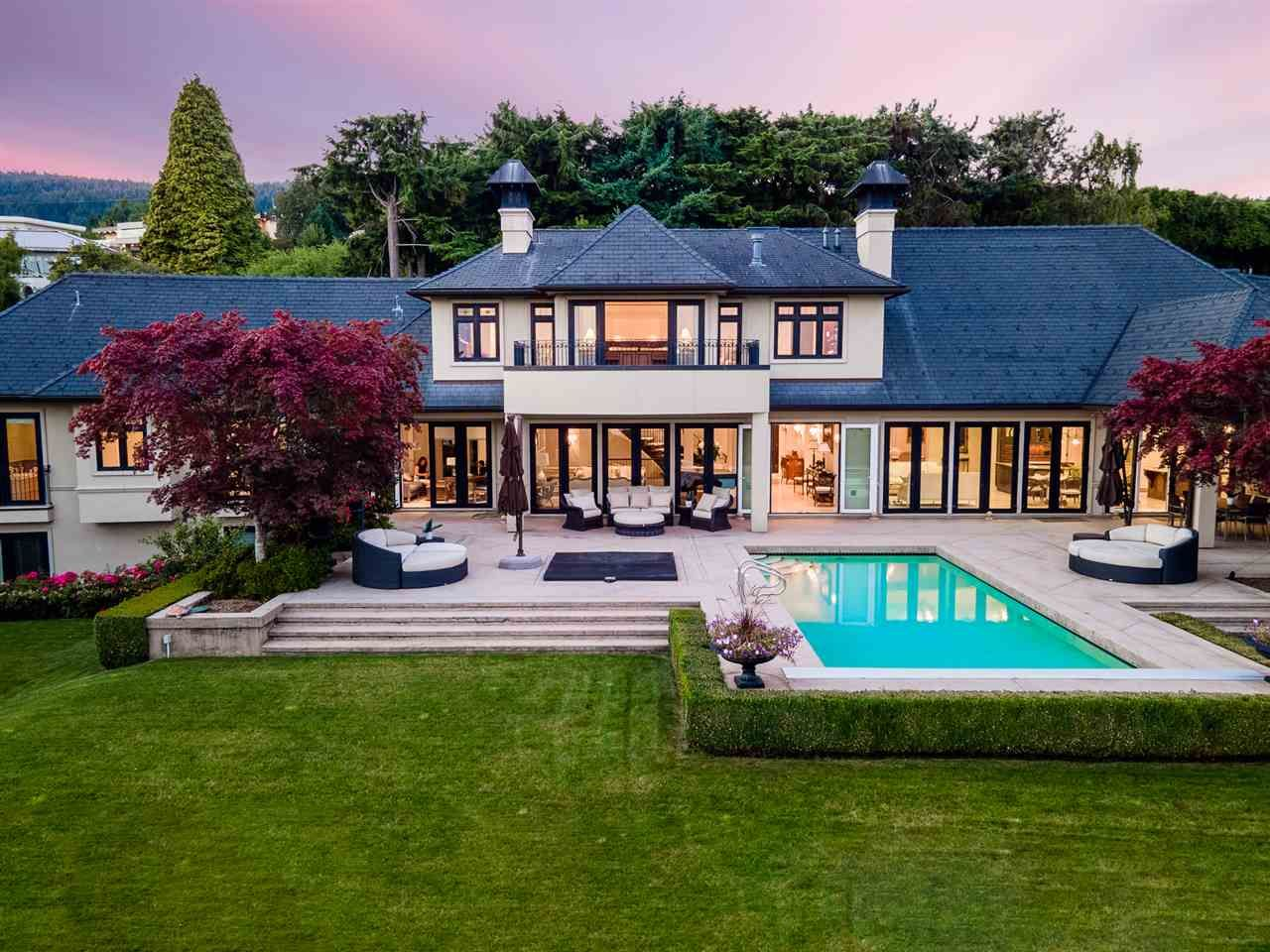 """Main Photo: 835 EYREMOUNT Drive in West Vancouver: British Properties House for sale in """"BRITISH PROPERTIES"""" : MLS®# R2598065"""