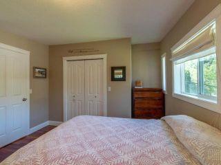 Photo 20: 7130 BLACKWELL ROAD in Kamloops: Barnhartvale House for sale : MLS®# 156375