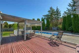 """Photo 39: 15126 75A Avenue in Surrey: East Newton House for sale in """"Chimney Hills"""" : MLS®# R2576845"""