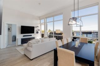 Photo 6: 402 615 E 3RD Street in North Vancouver: Lower Lonsdale Condo for sale : MLS®# R2578728