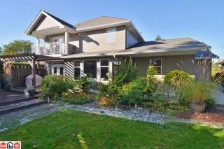 Photo 1: 9002 NASH STREET in : Fort Langley House for sale : MLS®# F1227228