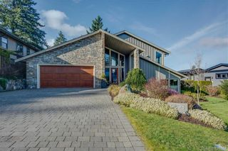 Photo 6: 6898 Mckenna Crt in BRENTWOOD BAY: CS Brentwood Bay House for sale (Central Saanich)  : MLS®# 833582