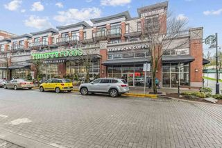 "Photo 28: 304 201 MORRISSEY Road in Port Moody: Port Moody Centre Condo for sale in ""Suter Brook Village"" : MLS®# R2538344"
