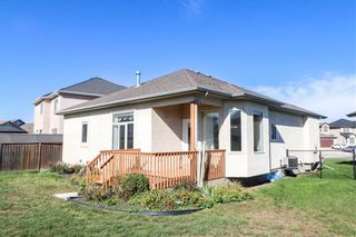 Photo 27: 102 Rutledge Crescent in Winnipeg: Harbour View South Residential for sale (3J)  : MLS®# 202122653