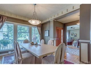 Photo 7: NORTH SAANICH REAL ESTATE For Sale SOLD With Ann Watley = DEAN PARK LUXURY HOME