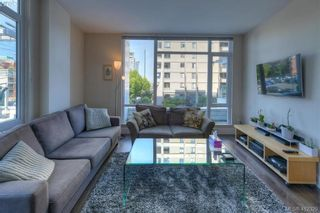 Photo 9: 204 1090 Johnson St in VICTORIA: Vi Downtown Condo for sale (Victoria)  : MLS®# 817629