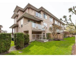 "Photo 46: 5 16655 64 Avenue in Surrey: Cloverdale BC Townhouse for sale in ""RIDGEWOOD ESTATES"" (Cloverdale)  : MLS®# R2258285"