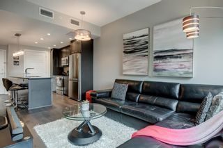 Photo 12: 707 225 11 Avenue SE in Calgary: Beltline Apartment for sale : MLS®# A1130716