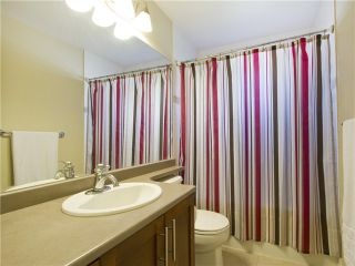 """Photo 20: 313 7000 21ST Avenue in Burnaby: Highgate Townhouse for sale in """"VILLETTA"""" (Burnaby South)  : MLS®# V1026981"""
