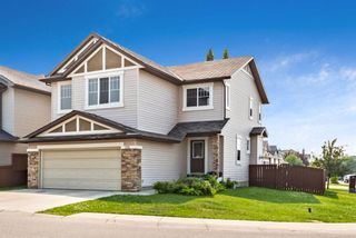 Main Photo: 158 Cranwell Green SE in Calgary: Cranston Detached for sale : MLS®# A1131325