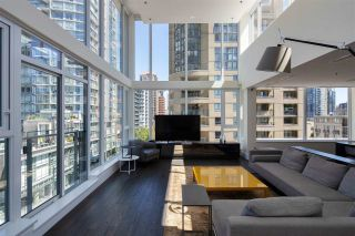 """Photo 28: 2008 1351 CONTINENTAL Street in Vancouver: Downtown VW Condo for sale in """"Maddox"""" (Vancouver West)  : MLS®# R2540039"""