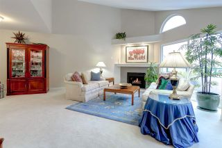 Photo 3: 76 SHORELINE Circle in Port Moody: College Park PM Townhouse for sale : MLS®# R2125772