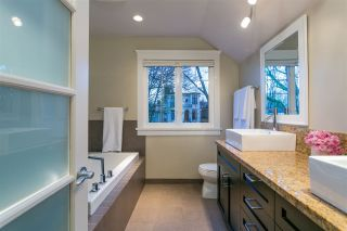Photo 13: 3353 W 29TH AVENUE in Vancouver: Dunbar House for sale (Vancouver West)  : MLS®# R2161265