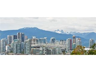"Photo 2: 219-2515 Ontario in Vancouver: Mount Pleasant VW Condo for sale in ""THE ELEMENTS"" (Vancouver West)"