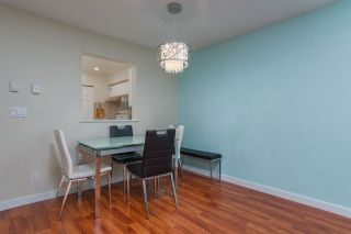 """Photo 8: 224 6820 RUMBLE Street in Burnaby: South Slope Condo for sale in """"GOVERNOR'S WALK"""" (Burnaby South)  : MLS®# R2257500"""