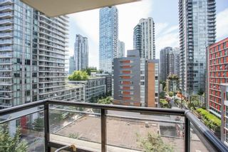 """Photo 13: 908 1295 RICHARDS Street in Vancouver: Downtown VW Condo for sale in """"The Oscar"""" (Vancouver West)  : MLS®# R2589790"""