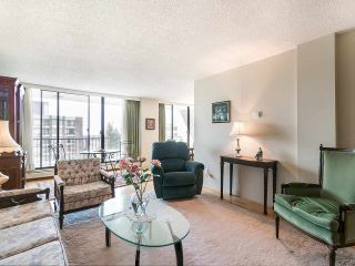 Photo 6: 1001 710 SEVENTH Avenue in New Westminster: Uptown NW Condo for sale : MLS®# R2563627