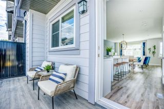 """Photo 14: 10 19239 70TH Avenue in Surrey: Clayton Townhouse for sale in """"Clayton Station"""" (Cloverdale)  : MLS®# R2395512"""
