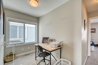 Photo 31: 353 Silverado Common in Calgary: Silverado Row/Townhouse for sale : MLS®# A1069067