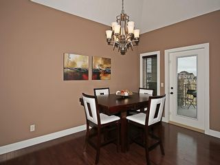 Photo 9: 112 WENTWORTH Square SW in Calgary: West Springs House for sale : MLS®# C4105580