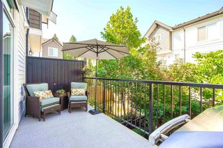 Photo 8: 6 14271 60 AVENUE in Surrey: Sullivan Station Townhouse for sale : MLS®# R2606187