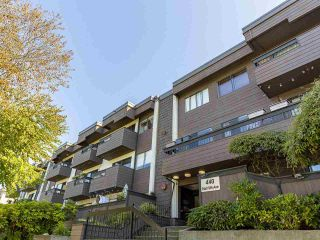 Photo 1: 303 440 E 5TH AVENUE in Vancouver: Mount Pleasant VE Condo for sale (Vancouver East)  : MLS®# R2400226