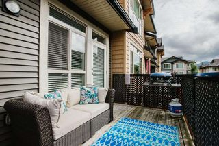 """Photo 20: 141 11305 240 Street in Maple Ridge: Cottonwood MR Townhouse for sale in """"Maple Heights"""" : MLS®# R2500243"""
