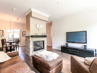 """Photo 10: 27 897 PREMIER Street in North Vancouver: Lynnmour Townhouse for sale in """"Legacy @ Nature's Edge"""" : MLS®# R2077735"""