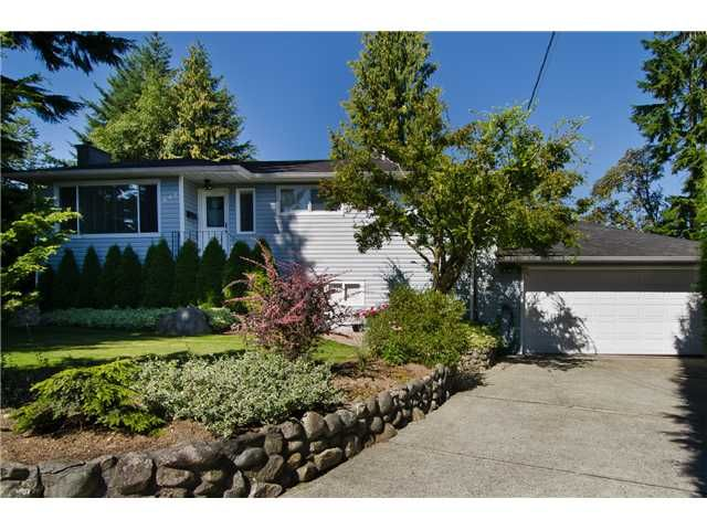 Main Photo: 648 DENVER CT in Coquitlam: Central Coquitlam House for sale : MLS®# V909104