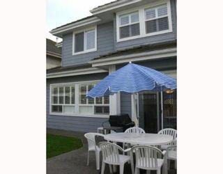 """Photo 9: 3591 TOLMIE Ave in Richmond: Terra Nova House for sale in """"TERRA NOVA"""" : MLS®# V644251"""