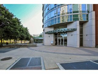 """Photo 2: 2102 58 KEEFER Place in Vancouver: Downtown VW Condo for sale in """"FIRENZE"""" (Vancouver West)  : MLS®# V1085431"""