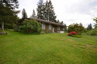 """Photo 4: 1511 COAST MERIDIAN Road in Coquitlam: Burke Mountain House for sale in """"BURKE MOUNTAIN"""" : MLS®# R2062167"""