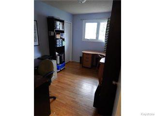 Photo 11: 75 Park Terrace Drive in WINNIPEG: Windsor Park / Southdale / Island Lakes Residential for sale (South East Winnipeg)  : MLS®# 1529913