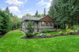 Photo 3: 166 Linley Rd in Nanaimo: Na Hammond Bay House for sale : MLS®# 887078