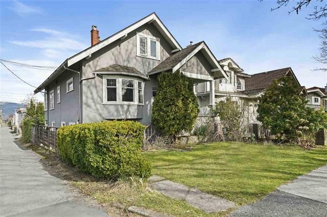 Main Photo: 2707 E 27th Avenue in Vancouver: Victoria VE House for sale (Vancouver East)