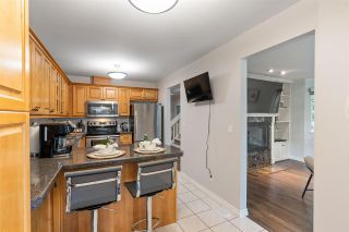 """Photo 13: 156 2721 ATLIN Place in Coquitlam: Coquitlam East Townhouse for sale in """"THE TERRACES"""" : MLS®# R2587837"""