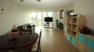"""Photo 11: 1304 1199 EASTWOOD Street in Coquitlam: North Coquitlam Condo for sale in """"THE SELKIRK"""" : MLS®# R2166032"""