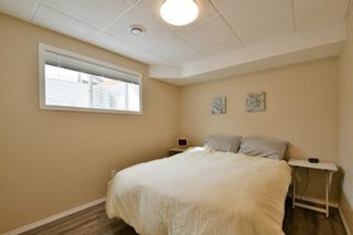 Photo 27: 66 Michaud Crescent in Winnipeg: River Park South Residential for sale (2F)  : MLS®# 202103777