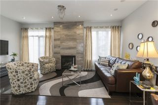 Photo 3: 128 Pelee Avenue in Vaughan: Kleinburg House (2-Storey) for sale : MLS®# N3725254