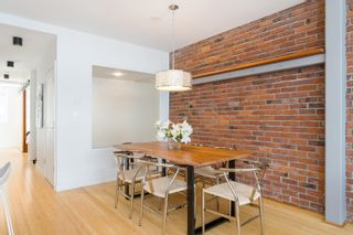 """Photo 5: 401 1072 HAMILTON Street in Vancouver: Yaletown Condo for sale in """"The Crandrall"""" (Vancouver West)  : MLS®# R2620695"""