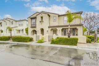 Photo 1: CHULA VISTA Townhouse for sale : 3 bedrooms : 1287 Gorge Run Way #3