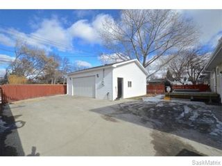 Photo 33: 4910 SHERWOOD Drive in Regina: Regent Park Single Family Dwelling for sale (Regina Area 02)  : MLS®# 565264