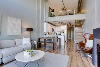 """Photo 11: 309 27 ALEXANDER Street in Vancouver: Downtown VE Condo for sale in """"ALEXIS"""" (Vancouver East)  : MLS®# R2624862"""