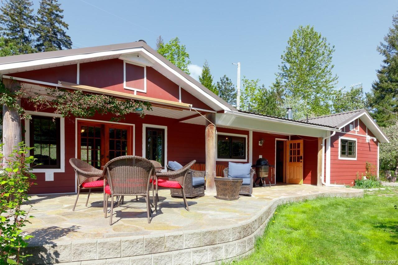 Main Photo: 4092 Platt Rd in Saltair: Du Saltair House for sale (Duncan)  : MLS®# 853607