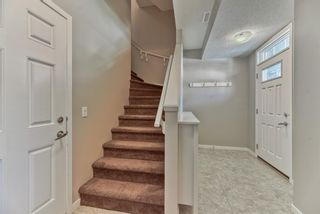 Photo 4: 539 Panatella Walk NW in Calgary: Panorama Hills Row/Townhouse for sale : MLS®# A1125854